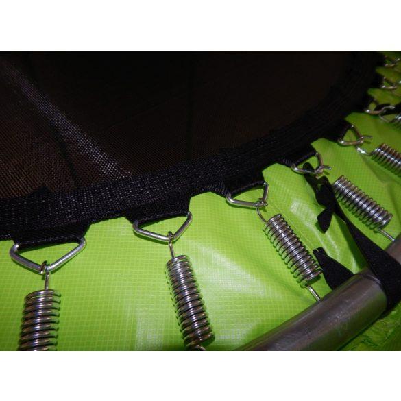 Capetan® Garden Jump Premium W lábakkal szerelt kül/beltéri horganyzott vázú