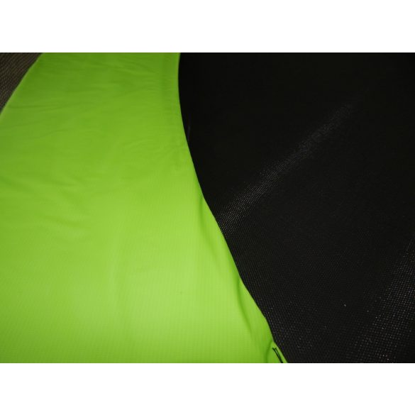 Capetan® Selector Lime 457 cm 180Kg terhelhetőséggel - hosszú védőháló