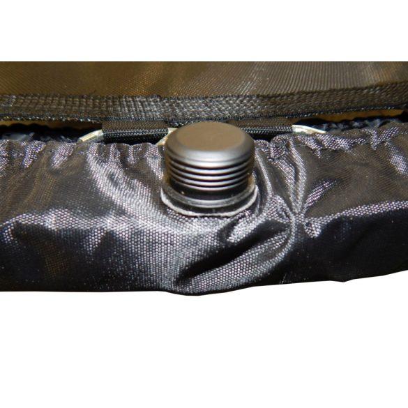 Capetan® Premium Fly 122cm szobai trambulin, 100 kg terhelhetőség orkán