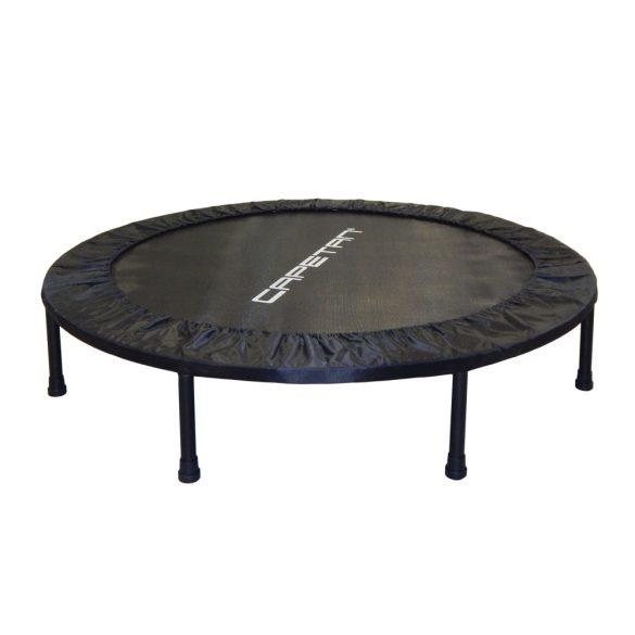 Capetan® Premium Fly 140 cm szobai trambulin, 100 kg terhelhetőség,