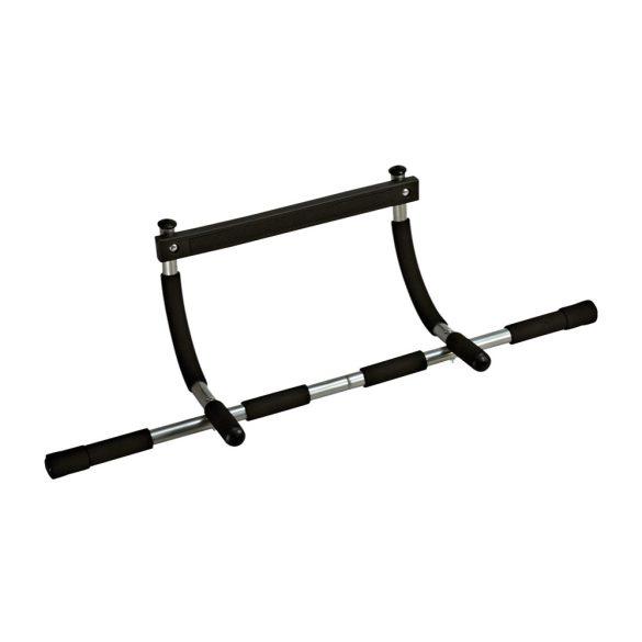 Capetan® Omega Ajtófélfára akasztható húzódzkodó rúd 61-81 cm ajtószélességhez