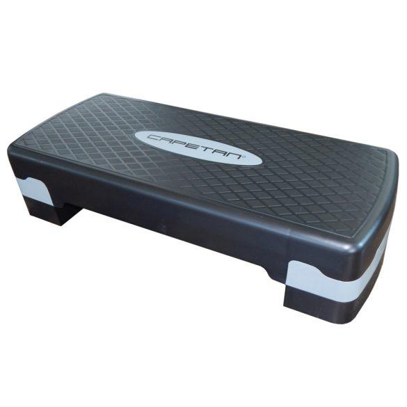 Capetan® 68cm hosszú állítható magasságú szteppad - állítható step pad - step lépcső