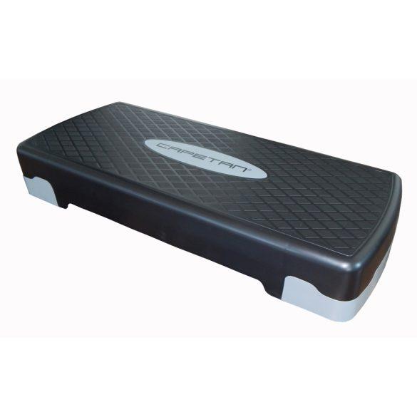 Capetan® 68cm hosszú állítható magasságú szteppad - állítható step pad