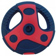 Capetan® Dual Tone 10 Kg műanyag súly tárcsa cement töltettel