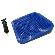 Capetan® Better Sit ék alakú ülőpárna 34x35x7,5cm méretben, szeleppel szabályozható