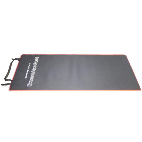 Capetan® Professional Line 180x60x0,6cm tornaszőnyeg puha neoprén bevonattal, varrott szegéllyel