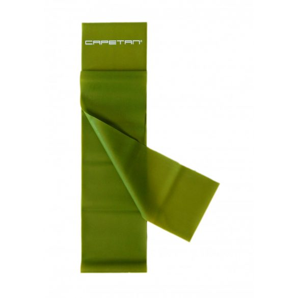 Capetan® Professional Line Erős Latex erobic szalag150cm x 15cm x
