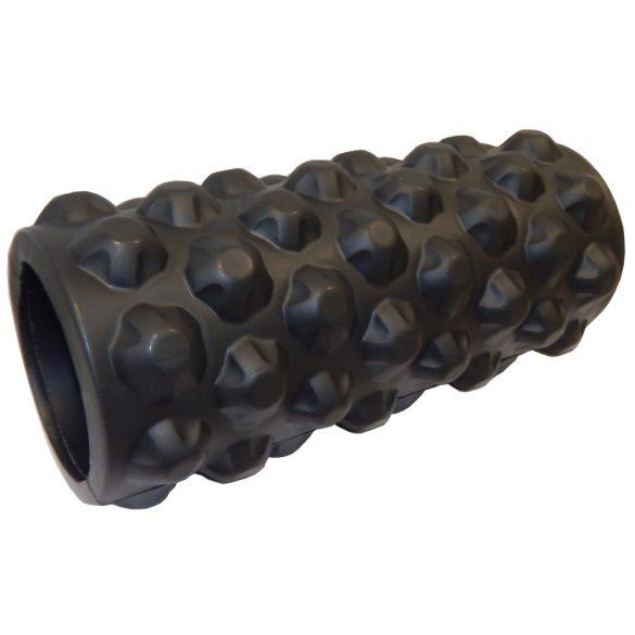 """Capetan® """"Rumble Roller"""" SMR 14x33cm masszázshenger kemény nagy púpos felülettel"""