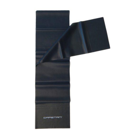 Capetan® TPE aerobic elasztikus szalag - Közepes - 150cm x