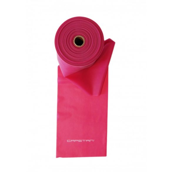 Capetan® TPE Big Pack aerobic szalag - Gyenge - 25m