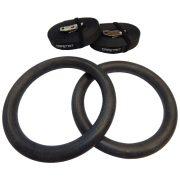 Capetan® Tornagyűrű ABS Crossfit gyűrű 200Kg terhelhetőséggel, gimnasztikai karika