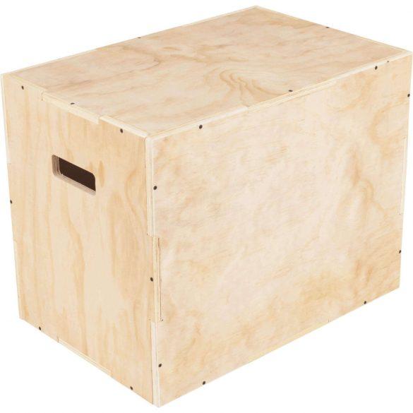 Plyobox női/ professzionális doboz
