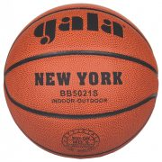 Gala New York No.5 kompozit bőr verseny junior kosárlabda