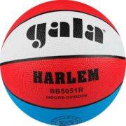 Gala Harlem indoor-outdoor no.5ifjúsági  kosárlabda
