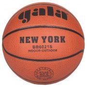 Gala New York No.6 kompozit bőr verseny kosárlabda