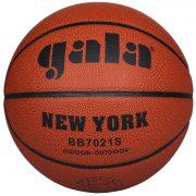 Gala New York No.7 kompozit bőr verseny kosárlabda