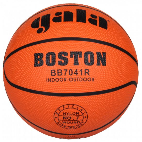 Gala BOSTON kosárlabda No.7