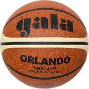 Gala Orlando kosárlabda no. 7.