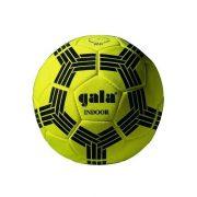 Indoor Gala Club football labda, No.5 teremfoci labda pattanós, velúr