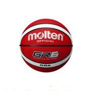 Molten BGR6-RW NR.6 gumi kosárlabda