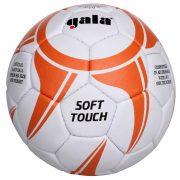 Gala Soft-Touch junior kézilabda- narancs színű minta No. I. méret