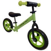 """Capetan® Energy Zöld színű 12"""" kerekű futóbicikli - pedál nélküli gyermekbicikli"""