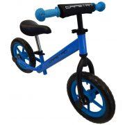"""Capetan® Energy Sötét Kék színű 12"""" kerekű futóbicikli - pedál"""