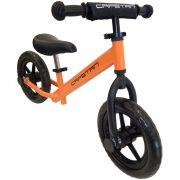 """Capetan® Energy Shadow Line Narancs színű 12"""" kerekű futóbicikli - pedál nélküli gyermekbicikli"""