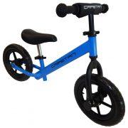"""Capetan® Energy Shadow Line Sötét Kék színű 12"""" kerekű futóbicikli - pedál nélküli gyermekbicikli"""