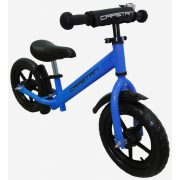 """Capetan® Energy Plus Sötét kék színű 12"""" kerekű futóbicikli sárhányóval"""