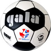 Gala Football tennis versenylabda, lábtengó labda- UNIF jóváhagyott hivatalos labda
