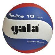 Gala Pro-Line BV-5121SH magyar nemzeti színű röplabda - versenylabda sorozat