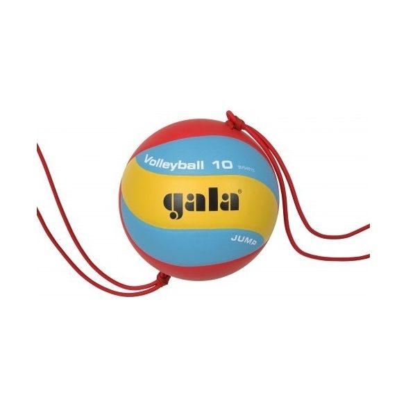 Gala Jump edző röplabda speciális technikai labda kötéllel