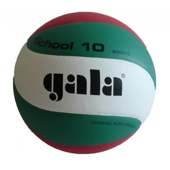 Gala School H színes nemzeti színű röplabda MOB és MRSZ