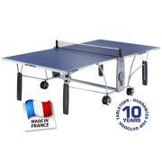 Cornilleau Sport 200 S (Soft Top) kültéri időjárásálló pingpong asztal
