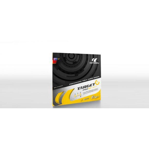 Cornilleau Target PRO GT-X51 pingpong ütő borítás