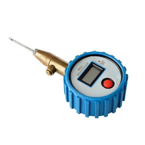 Labda levegőnyomás mérő digitális