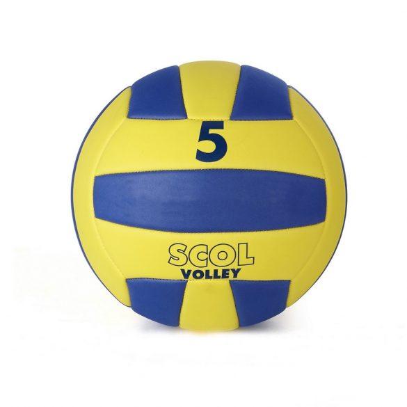 Röplabda EVA habosított soft felülettel, gyakorló labda kezdőknek