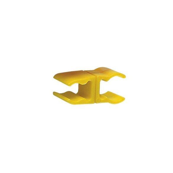 Torna bot /kerek tornakarika rögzítő clip, csipesz