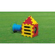 Cubic Toy A Model házikó
