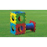 Cubic Toy C Model