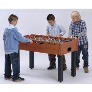 Capetan® Kick 50 Junior Asztalifoci asztal - junior csocsóasztal masszív,