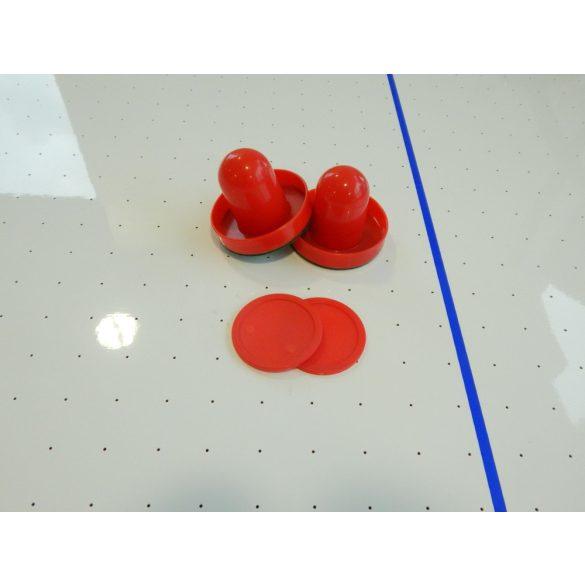 Capetan® Zephyros léghoki asztal 153x76cm asztalmérettel
