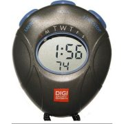 Digi DT-1 Stopper és óra funkcióval, köridő, részidő