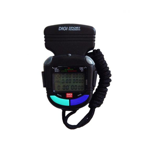 Digi DT 60SEL 60Mem stopper köridő méréssel és ritmus adó