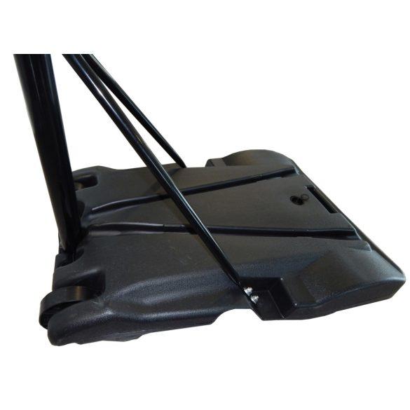 Capetan® Kid Force 140-220cm között állítható magasságú kosárállvány tölthető talpú