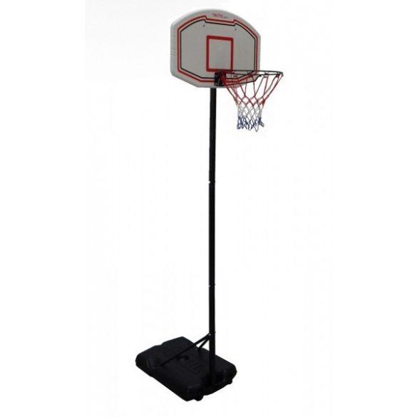 Capetan® Sky Court 220-260cm között állítható streetball állvány tölthető talppal