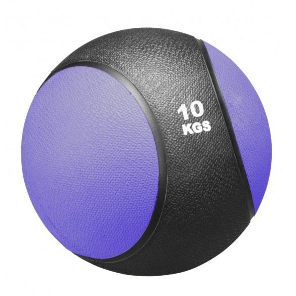 Medicin labda Trendy10 kg-26 cm átmérő, levegőtöltetes belső, jól pattan