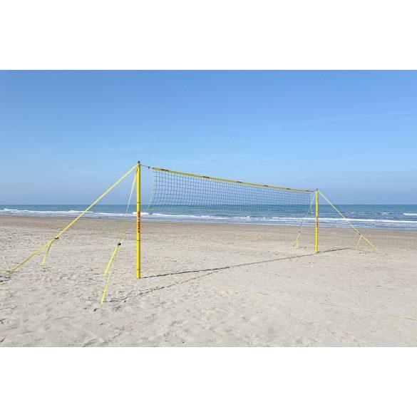 Funtec Beach Masters mobil park/strand röplabda set