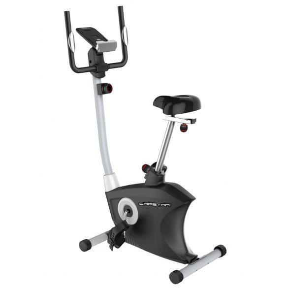 Capetan® Fit Line X5 szobakerékpár 7Kg lendkerékkel, pulzusmérővel, tablet tartóval, 120kg terhelhetőséggel